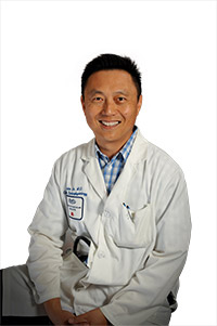Dr. Charles Lin