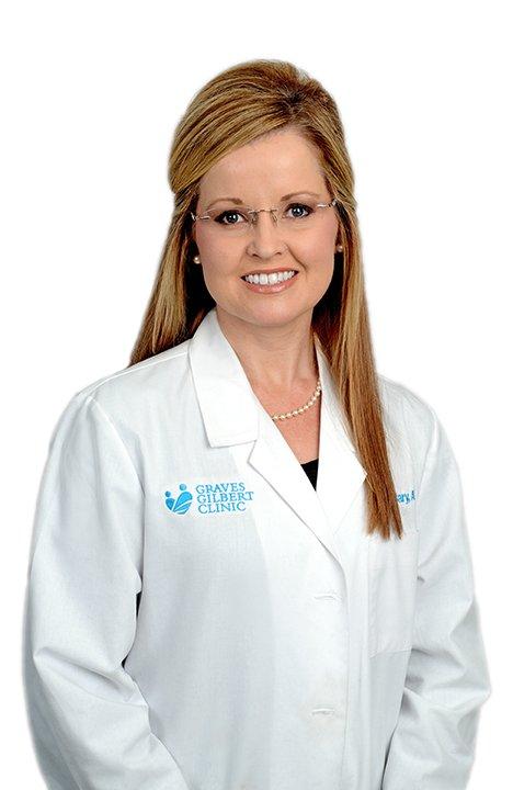 Jennifer Cary, APRN