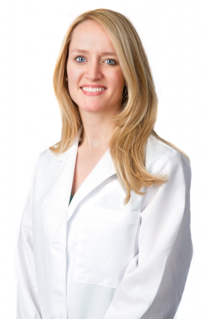 Dr. Andrea Brooks, M.D.