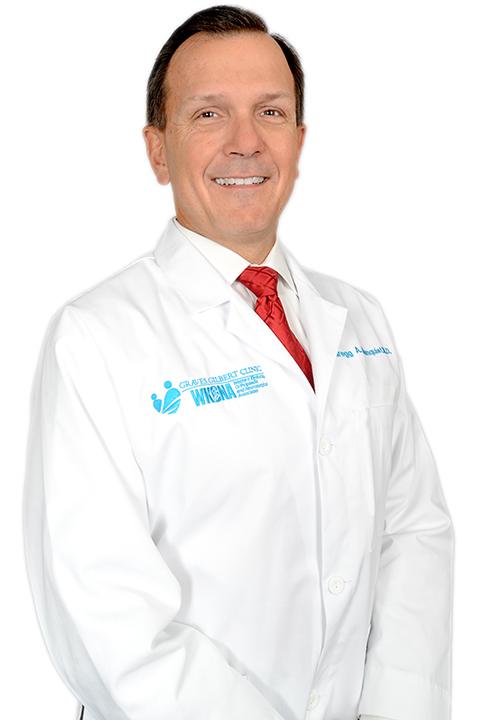 Dr. Gregg Malmquist, M.D.