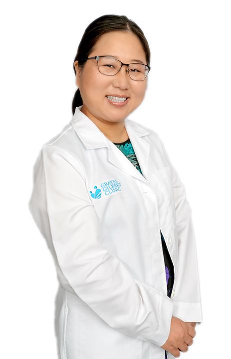 Dr. Faith Sun, M.D.