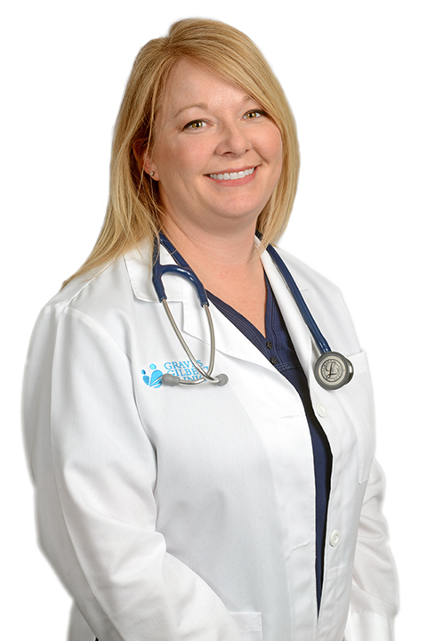 Amy Webster, APRN