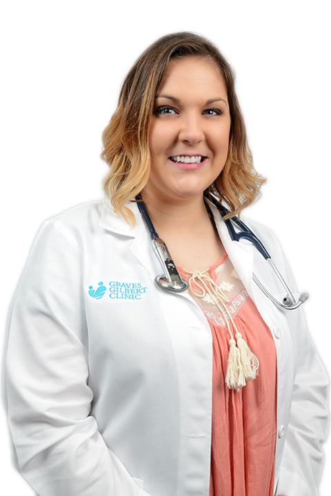 Brittany Clark, APRN