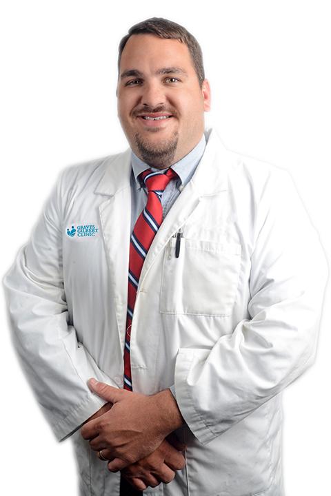 James Clements, M.D.