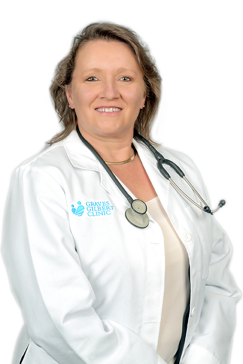Beverly Gail Jaggers, APRN
