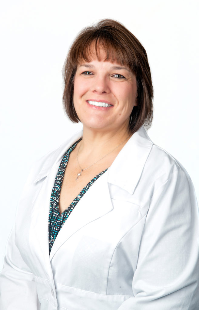 Kathy Howard APRN