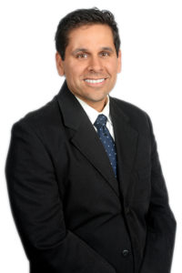Anthony Arauz, M.D.