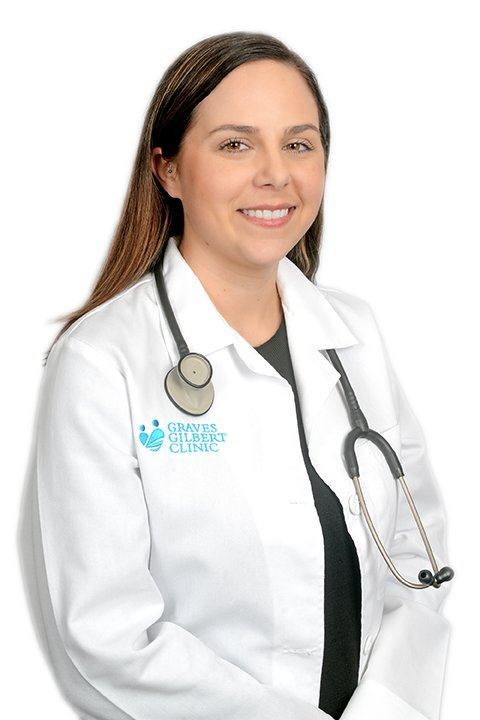 Ashley Reinke APRN
