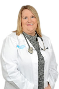 Carrie Parrish, APRN