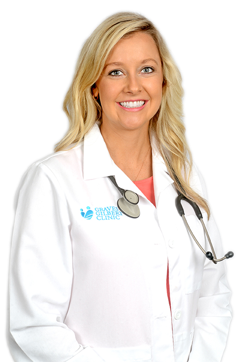Morgan Brown, APRN